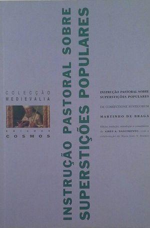 INSTRUÇAO PASTORAL SOBRE SUPERSTICIONES POPULARES - DE CORRECTIONE RUSTICORUM