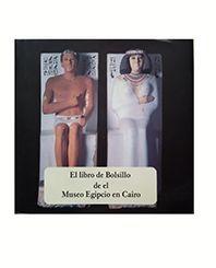 EL LIBRO DE BOLSILLODE EL MUSEO DEL CAIRO