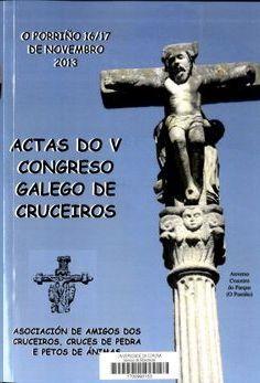 ACTAS DO V CONGRESO GALEGO DE CRUCEIROS