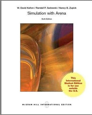 SIMULATION WITH ARENA ED.2014