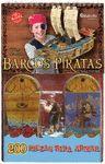 COMO ARMAR BARCOS PIRATAS (200 PIEZAS PARA ARMAR)