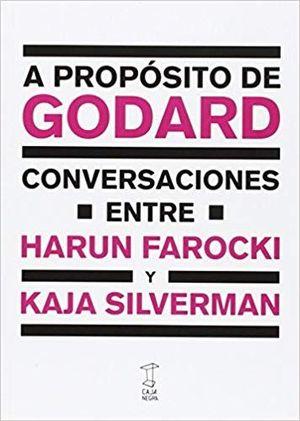 A PROPOSITO DE GODARD