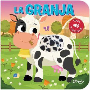 LA GRANJA (TOCA Y ESCUCHA)
