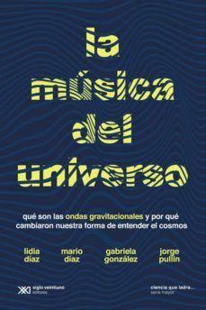 LA MUSICA DEL UNIVERSO