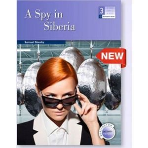 A SPY IN SIBERIA 3ºESO ACTIVITY READERS