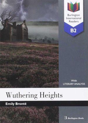 WUTHERING HEIGHTS B2 BIR