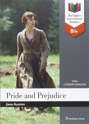 PRIDE AND PREJUDICE B1 BIR
