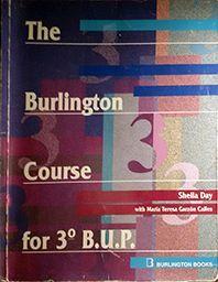 SB. 3O BUP, BURLINGTON COURSE FOR