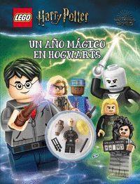 LEGO HARRY POTTER. UN AÑO MAGICO EN HOGWARTS